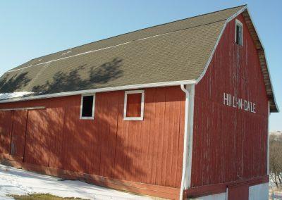 Baake Barn After