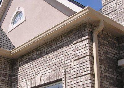 Gutter Installation Service